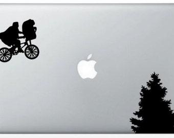 SEM for MacBook sticker