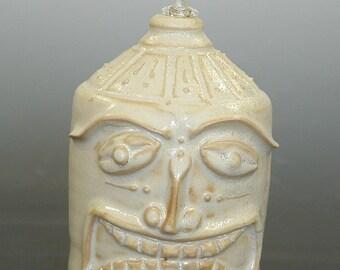 Tiki, Oil Candle