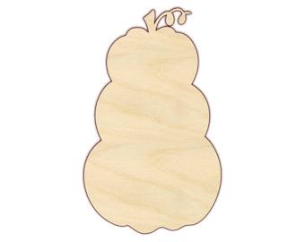 Pumpkins - Stacked Pumpkins - 170444