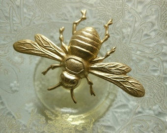 French Honey Bee (2 pc)