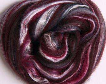 Silk/Merino blend Storm