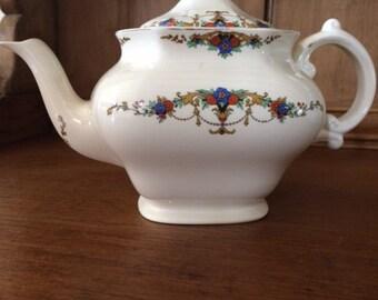 Lovely Alfred Meakin Teapot