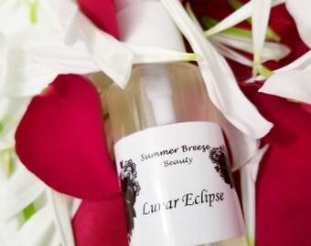 Lunar Eclipse Essential Oil Perfume