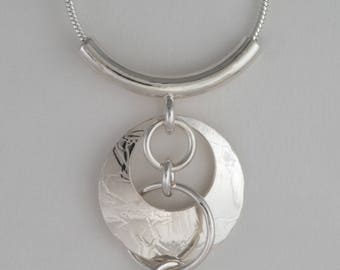 A Touch of 1986 Pendant
