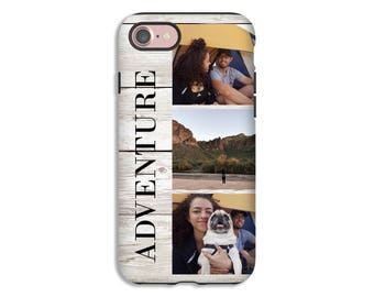 Photo collage iPhone case, photo iPhone 8 case/8 Plus, photo iPhone 7 case/7 Plus, photo iphone 6s/6s Plus/6/6 Plus case, photo iPhone cover