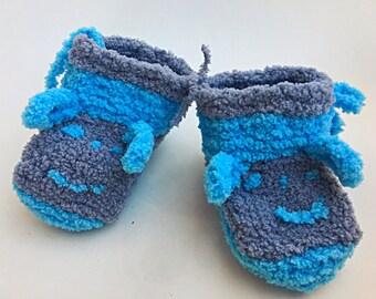 baby booties, newborn sneaker, baby shoes, baby gift, baby shower gift, baby boy gift, gift set baby boy, baby sneakers, newborn baby shoes