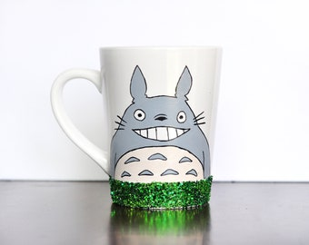 My Neighbor Totoro Studio Ghibli Mug