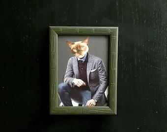 Cat collage ERIC