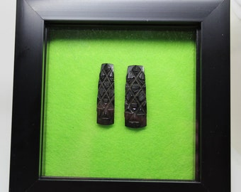 Whitby Jet Pieces