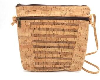 24 HOUR SALE Womens Purse - Clutch Purse - The Eco Purse - womans cork purse, high quality womans purse