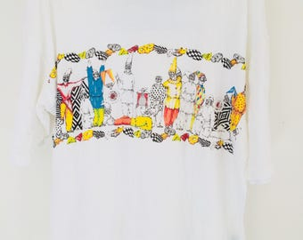 Versace Jeans Couture Shirt Large