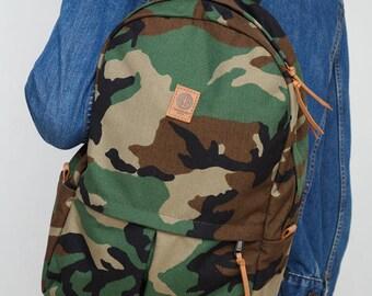 Backpack bag / Laptop Bag /  Backpack For School / Men Backpack / Hipster Backpack / Daypack