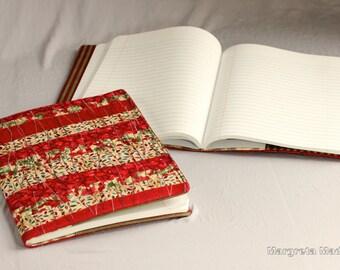 Refillable Composition Book Cover