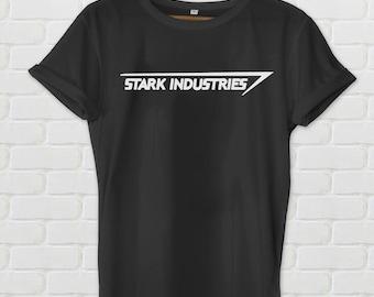 Stark Industries Inspired