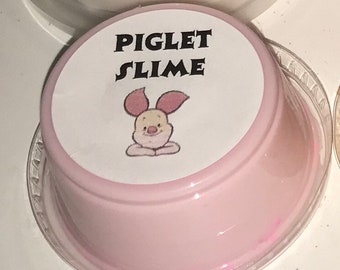 Piglet Slime- Winnie the Pooh Collection