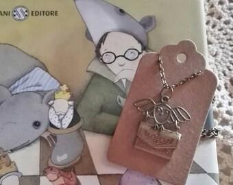 Harry Potter Letter Necklace