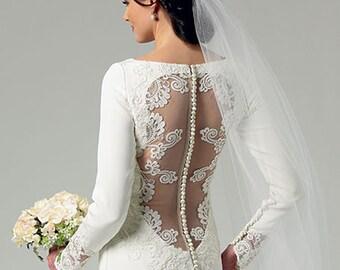 Butterick Pattern B5779 Misses' Dress