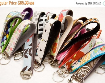 Spring Sale Lot of Key Fobs 15 key fobs - Great for Stocking Stuffers