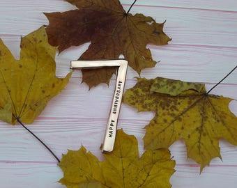 7th anniversary gift, copper jewelry, copper anniversary, copper sculpture, copper gift,  Christmas gift, gift for her, anniversary gift