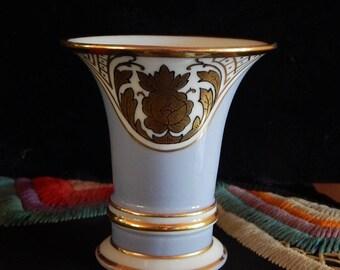 Huebach Kernst Vase