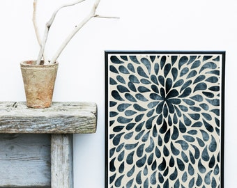 Abstract Art Print, Printable Art, Modern Art, Home Decor, Wall Decor, Wall Art, Digital Download