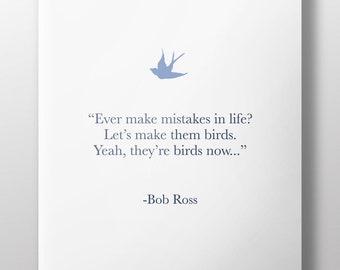 Let's Make Them Birds