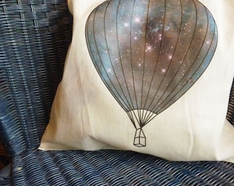 Galaxy Balloon Bag