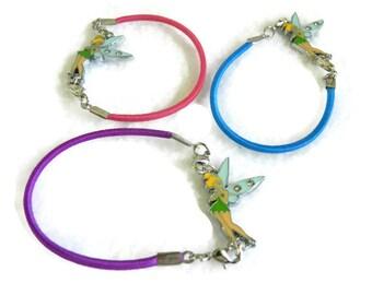 So Cute! Fairy Series Charm Bracelet   V2491