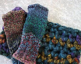 Crochet scarf handmade, crochet scarf cowl, crochet scarf infinity,  crochet scarf, crochet scarf wool, crochet scarf women, Gift for her