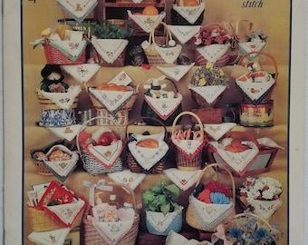 Bordering on Basketliners Instruction Book