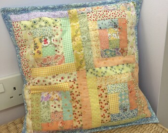 Quilted Cushion / Pillow