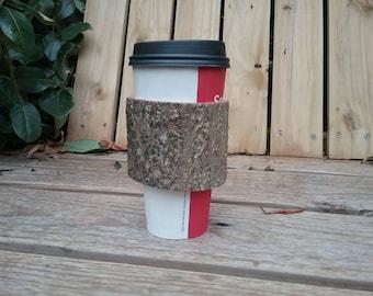 Coffee Hug (no handle) Tree 1