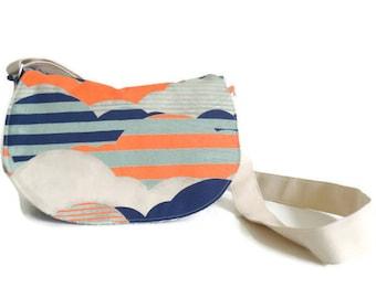 Messenger Bag Crossbody Bag Cross Body Bag Casual Bag Medium Size Handbag Neon Handbag Gift For Women Gifts for Her Girlfriend Gift