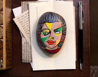 SheRocksLA - Maya Angelou