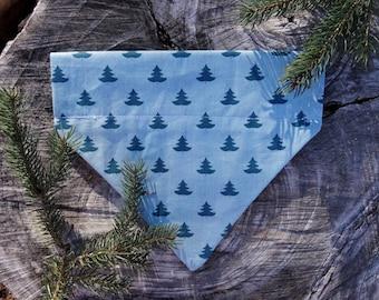 Pine Pet Bandana