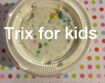 Trix For Kids