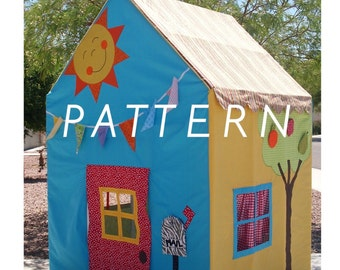 PATTERN for Funshine Playhouse