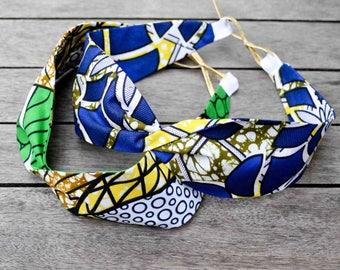 WAX cotton headbands