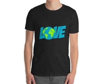 earth day shirt - earth day - climate change shirt - earth shirt - science shirt - mother earth shirt  -  environmental shirt - recycle shir