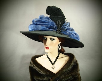"Witch Hat ""Belle"""