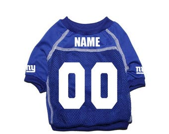 Custom Jersey for pets, dog jersey, pet jersey, custom jersey, football, soccer, sports jersey, superball