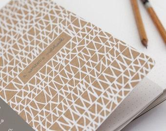 A WRITER'S Notebook - Nb1