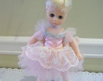Ballerina 1307 12 inch Madame Alexander doll