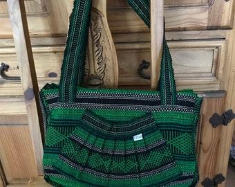 Mexican purse