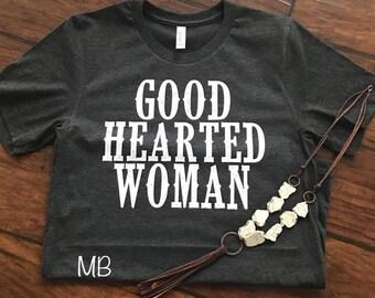 Good Hearted Womn