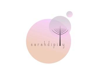 Custom Logo Design  - By Sharmila W Inc