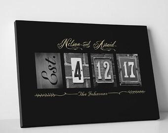 Personalized Wedding Guest Book Alternative Custom Guest Book Rustic Guest Book Wedding Guestbook Alternative Wedding Guest Book  -1