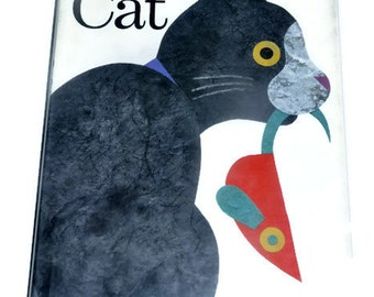 Top Cat. Lois Ehlert. Old Children's Book. Childrens Books. Old Childrens Books. First Grade Books. Kindergarten Teacher. Vintage Retro.