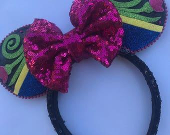 Anna Mickey Ears