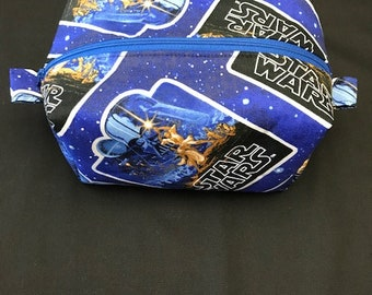 Star Wars Make-up/Toiletry bag